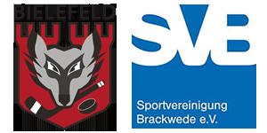 Eishockey Wölfe Bielefeld