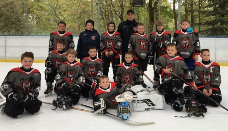 SV Brackwede Eishockey U11 (1)