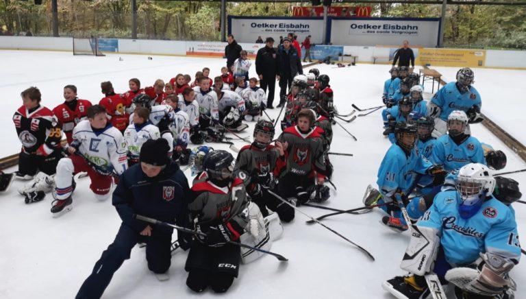 SV Brackwede Eishockey U11 (2)