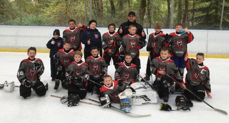 SV Brackwede Eishockey U11 (3)
