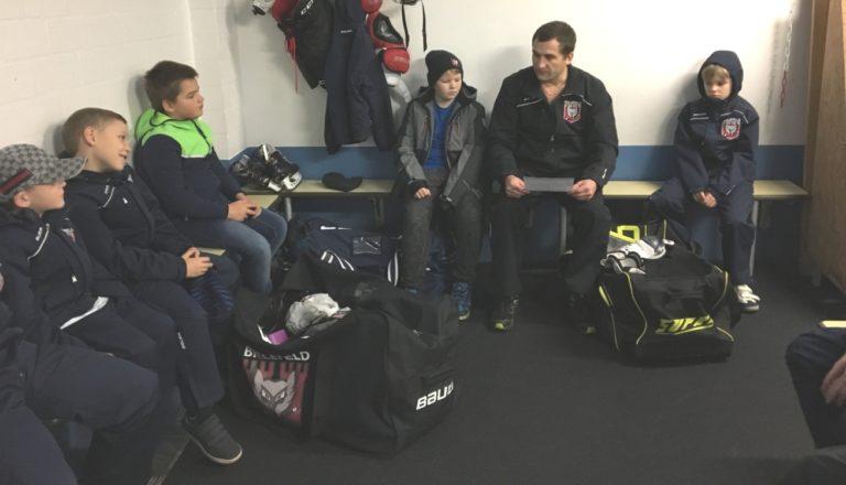 SV Brackwede Eishockey U11 (6)