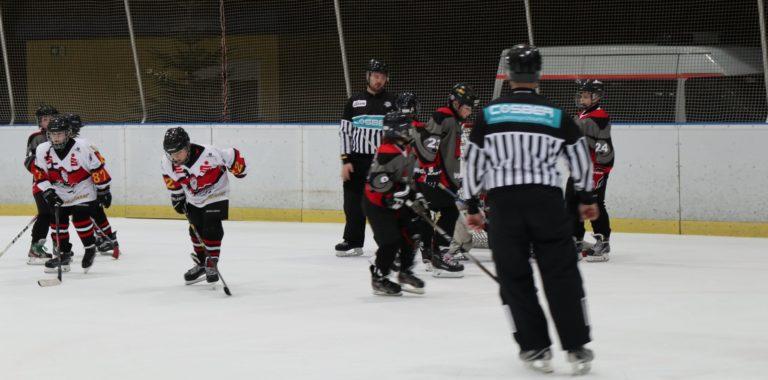Eishockey U-13 Spiel SV Brackwede (11)
