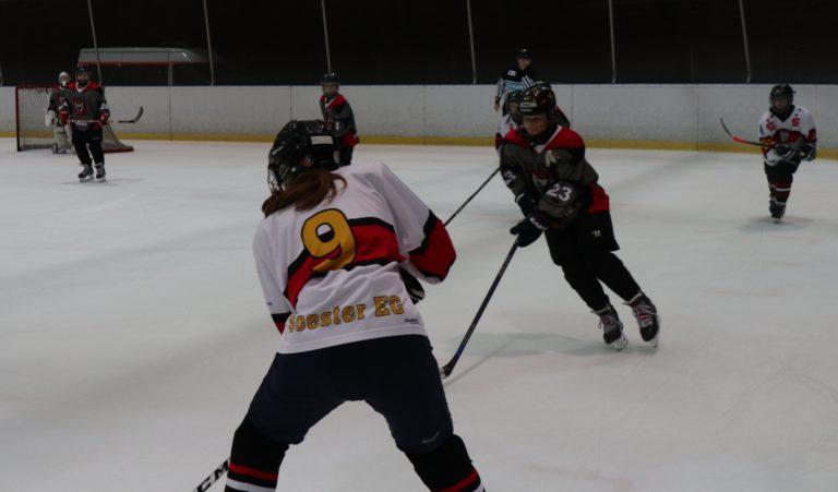 Eishockey U-13 Spiel SV Brackwede (13)