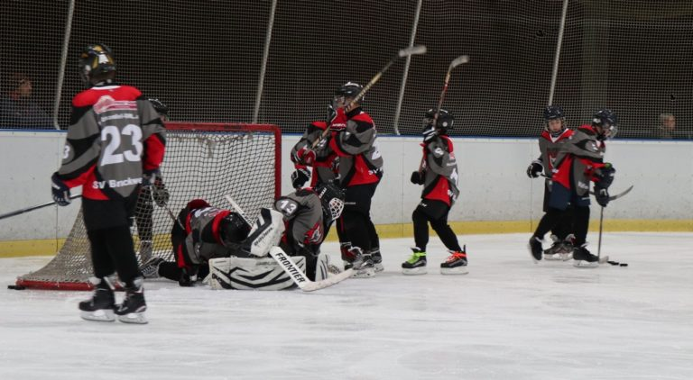 Eishockey U-13 Spiel SV Brackwede (4)