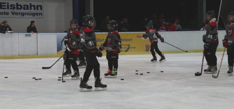 Eishockey U-13 Spiel SV Brackwede (5)