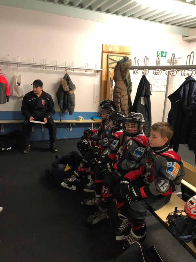 Eishockey Wölfe U9 Turnier (4)