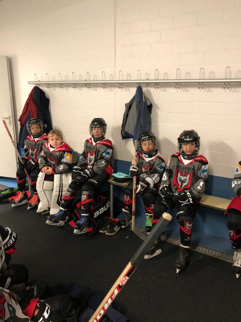 Eishockey Wölfe U9 Turnier (5)