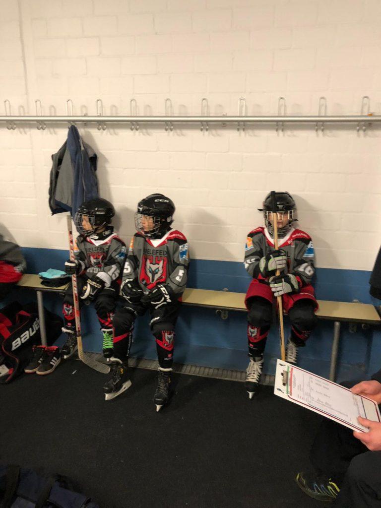 Eishockey Wölfe U9 Turnier (7)