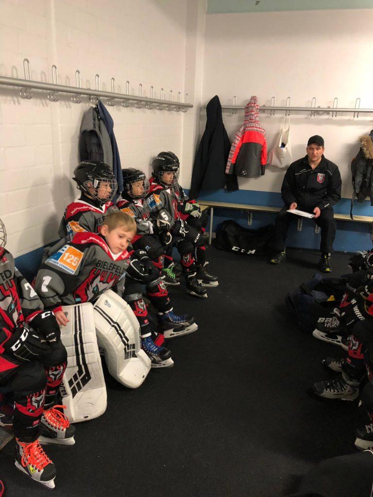 Eishockey Wölfe U9 Turnier (9)