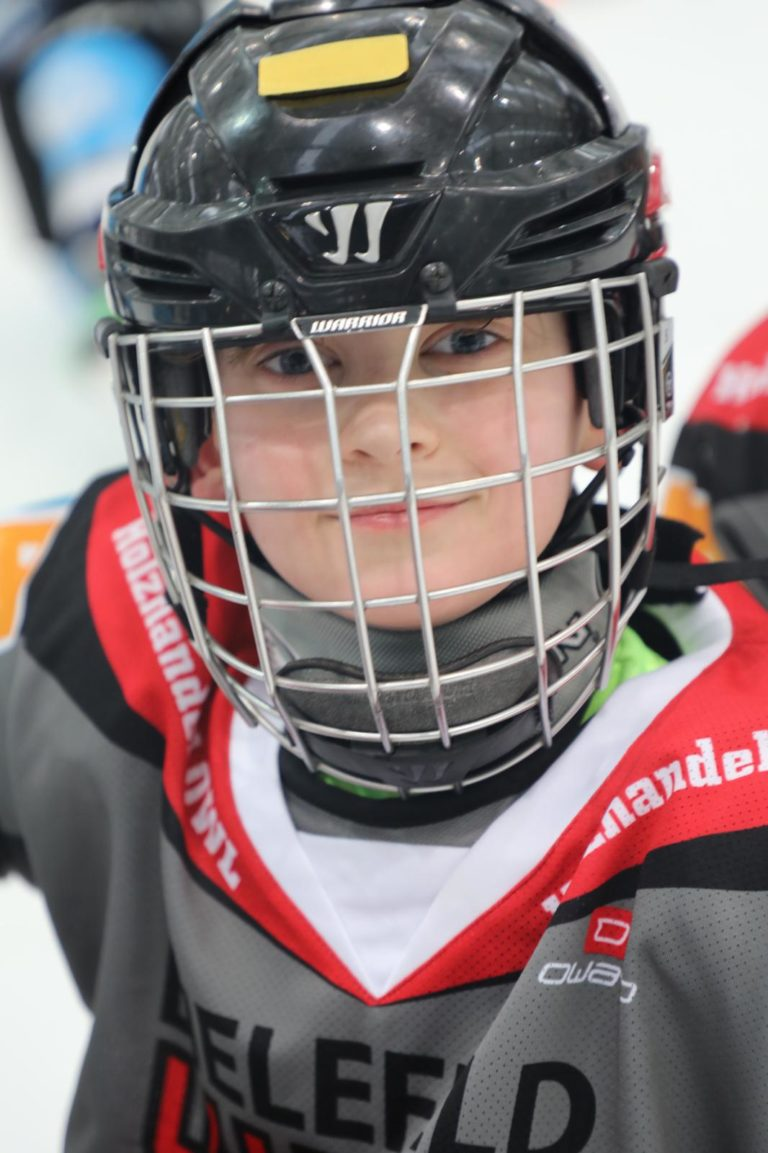 Eishockey Woelfe Turnier U-9 (11)