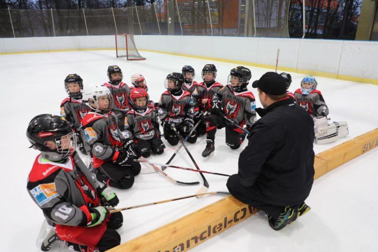 Eishockey Woelfe Turnier U-9 (12)