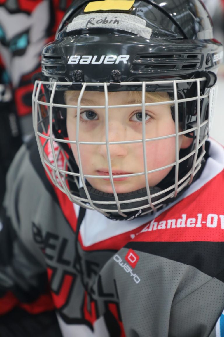 Eishockey Woelfe Turnier U-9 (14)