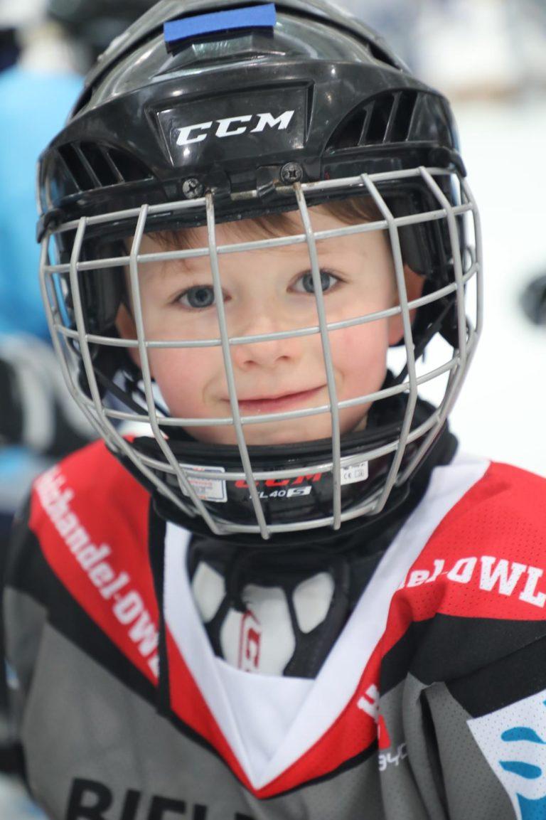 Eishockey Woelfe Turnier U-9 (15)
