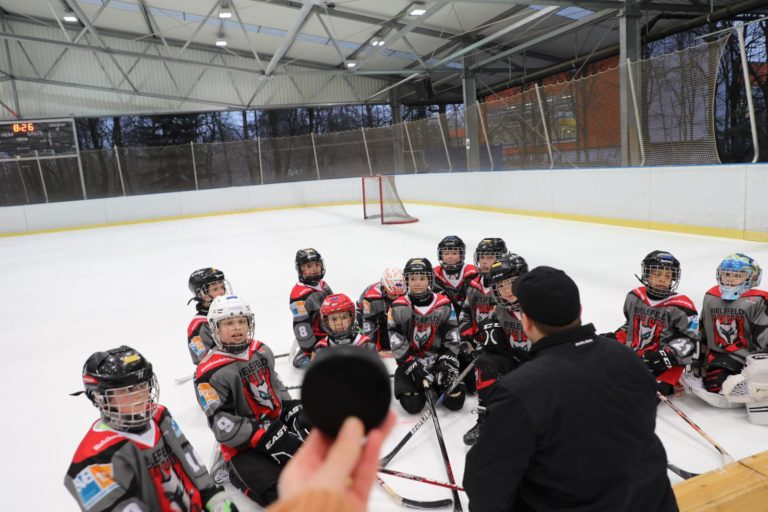 Eishockey Woelfe Turnier U-9 (16)