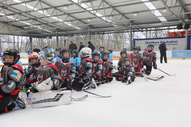 Eishockey Woelfe Turnier U-9 (18)