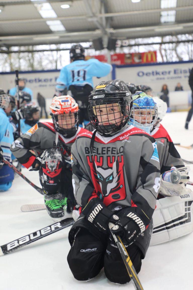Eishockey Woelfe Turnier U-9 (19)