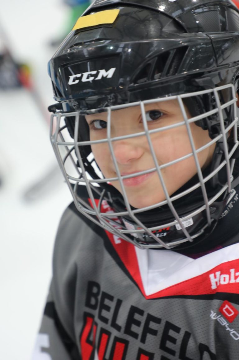 Eishockey Woelfe Turnier U-9 (2)