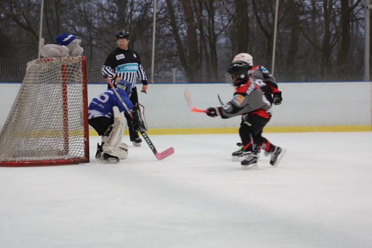 Eishockey Woelfe Turnier U-9 (3)
