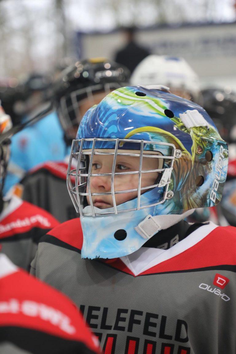 Eishockey Woelfe Turnier U-9 (4)