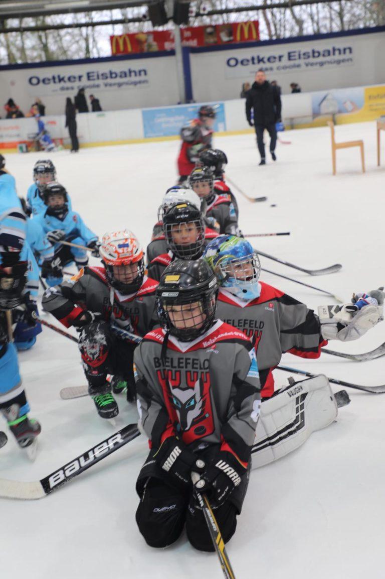 Eishockey Woelfe Turnier U-9 (5)