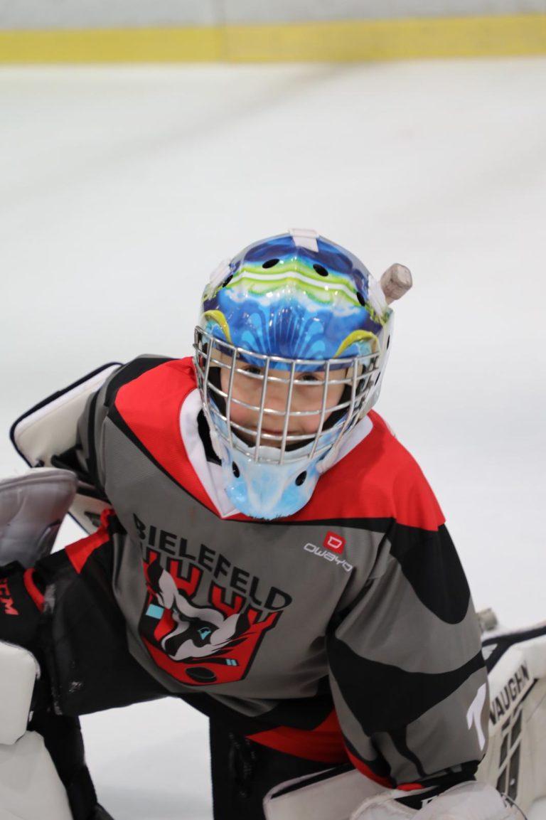 Eishockey Woelfe Turnier U-9 (6)