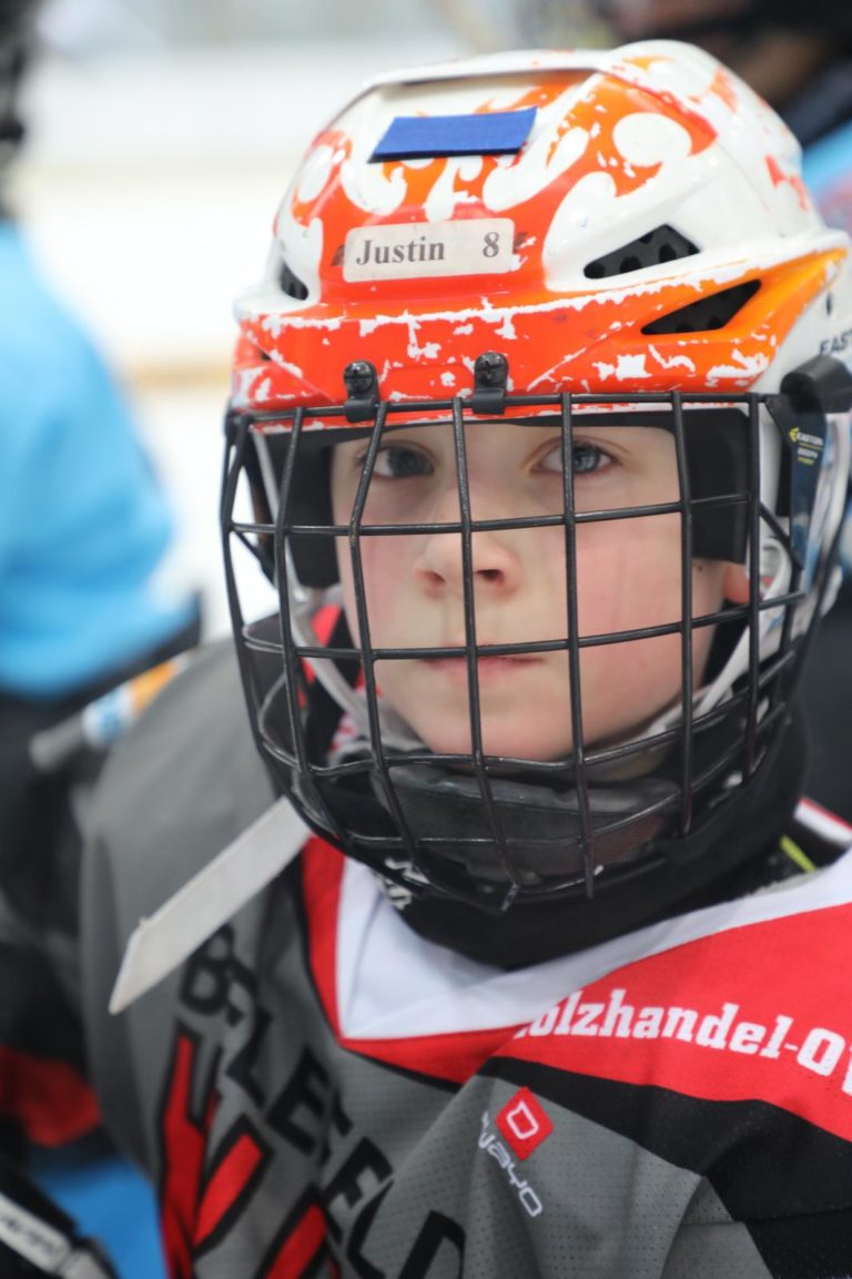 Eishockey Woelfe Turnier U-9 (7)