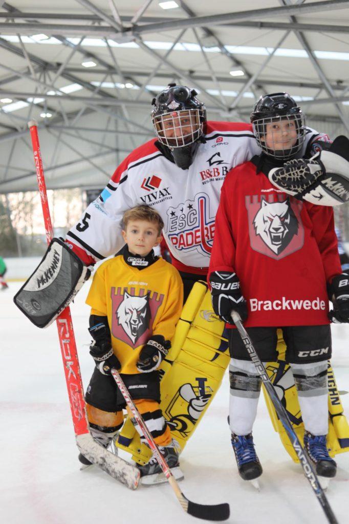 Abschlussfeier SV Brackwede Wölfe (5)