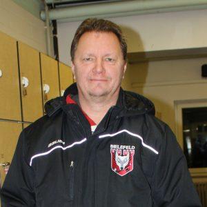 Trainer Dirk